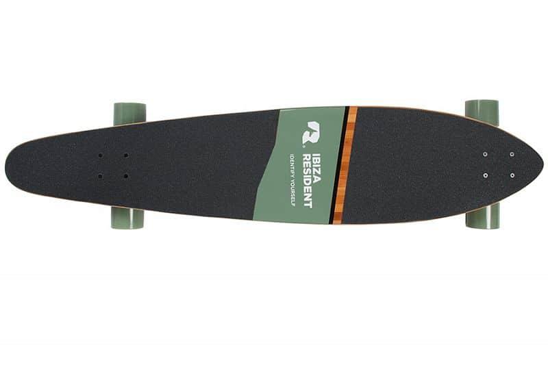 "Ibiza Resident Olivero longboard 42"" (106,7 cm)"