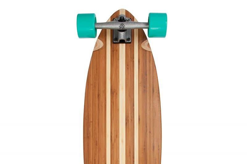 """Area Replica longboard Mr. Cruiza 39,8"""" (101 cm)"""