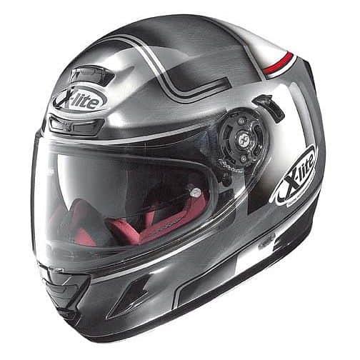 Moto helma X-lite X-702GT Ofenpass N-Com