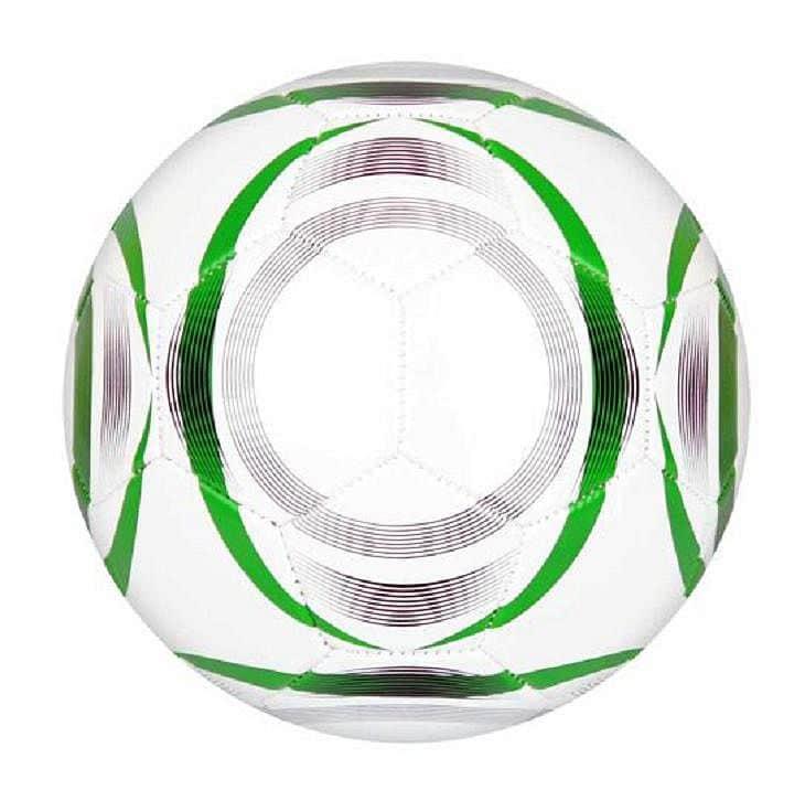 DRIBBELN Fotbalový míč  č.5