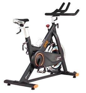 SPIN Spinningové kolo_zátěžové kolo 20kg