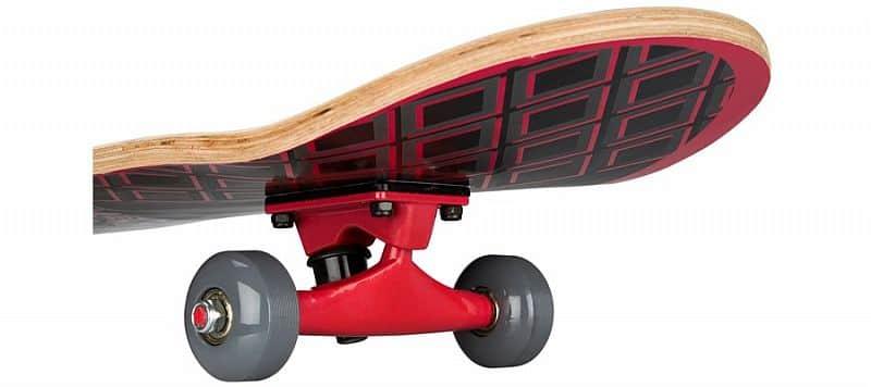 Skateboard Black Dragon 3