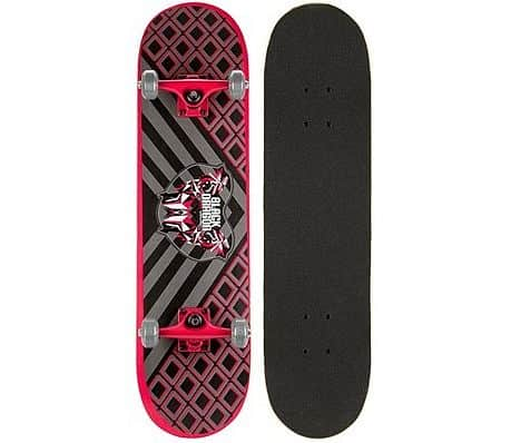 Skateboard Black Dragon 3