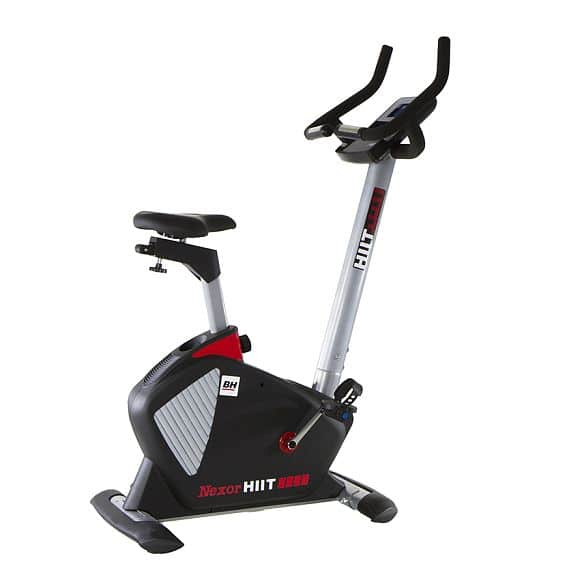 BH Fitness I.NEXOR HIIT