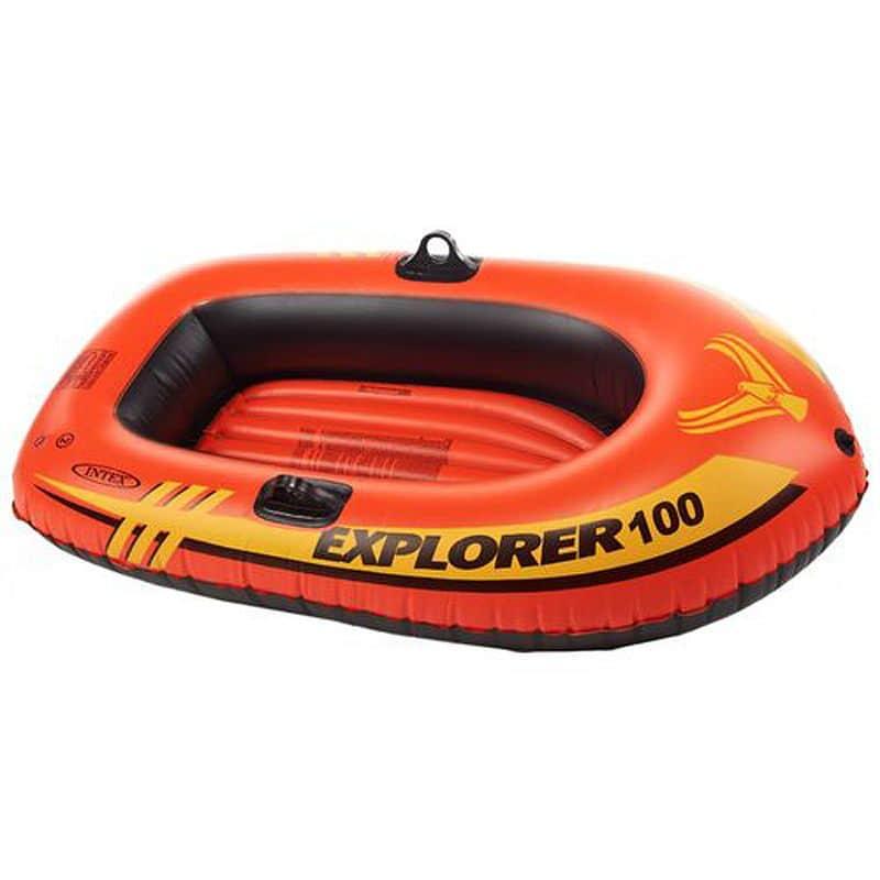 Čln Intex Explorer Pro 100