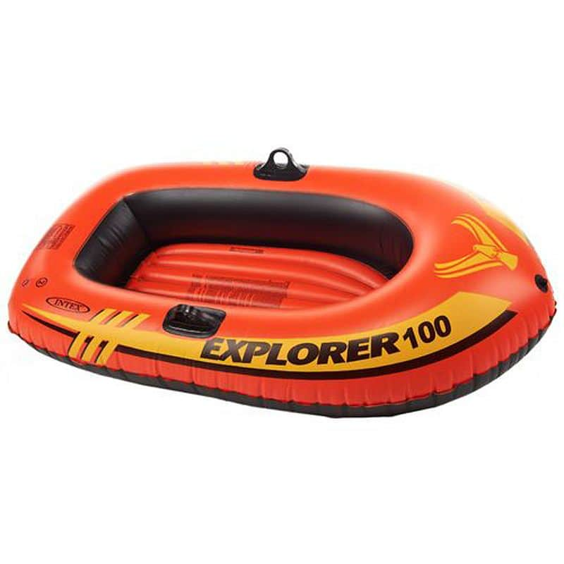 Člun Intex Explorer Pro 100