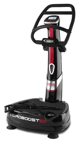BH Fitness VIBROBOOST GS SE - montáž zdarma, servis u zákazníka