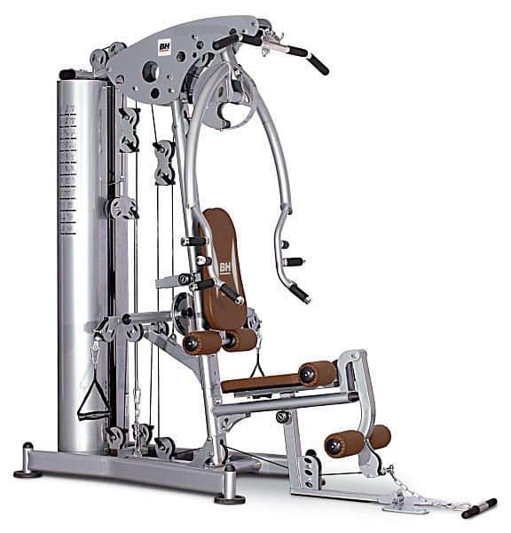 Posilňovacia veža BH Fitness TT MAXIMA