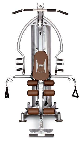 Posilovací věž BH Fitness TT MAXIMA