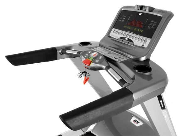 Běžecký pás BH Fitness LK 6600