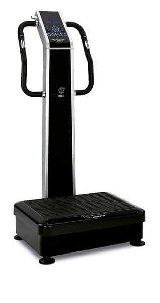 Vibračný posilňovací stroj BH Fitness VIB 3
