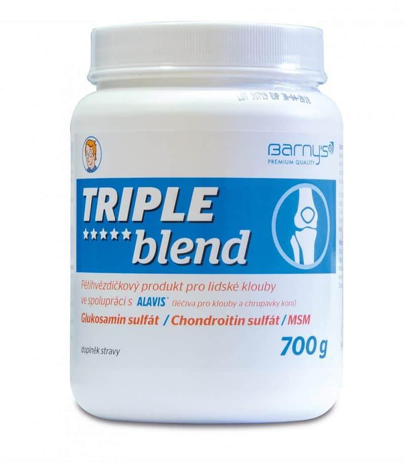 Alavis Triple blend pro lidské klouby 700 g 700g