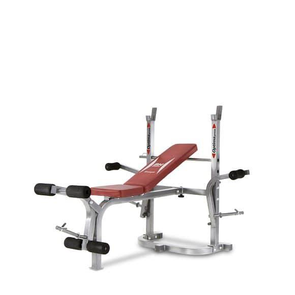 Posilňovacia lavica BH Fitness OPTIMA FLEX