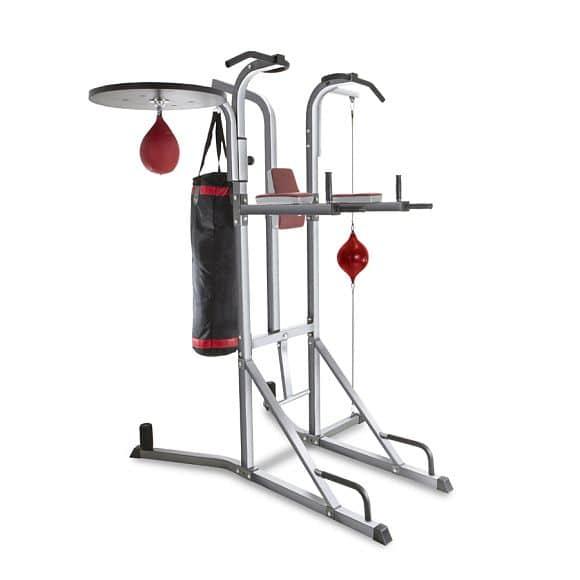 Hrazda samostatne stojaci BH Fitness ST5450
