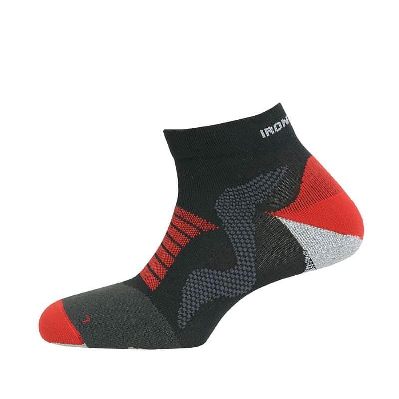 Sportovní ponožky IRONMAN Pro Running Quarter