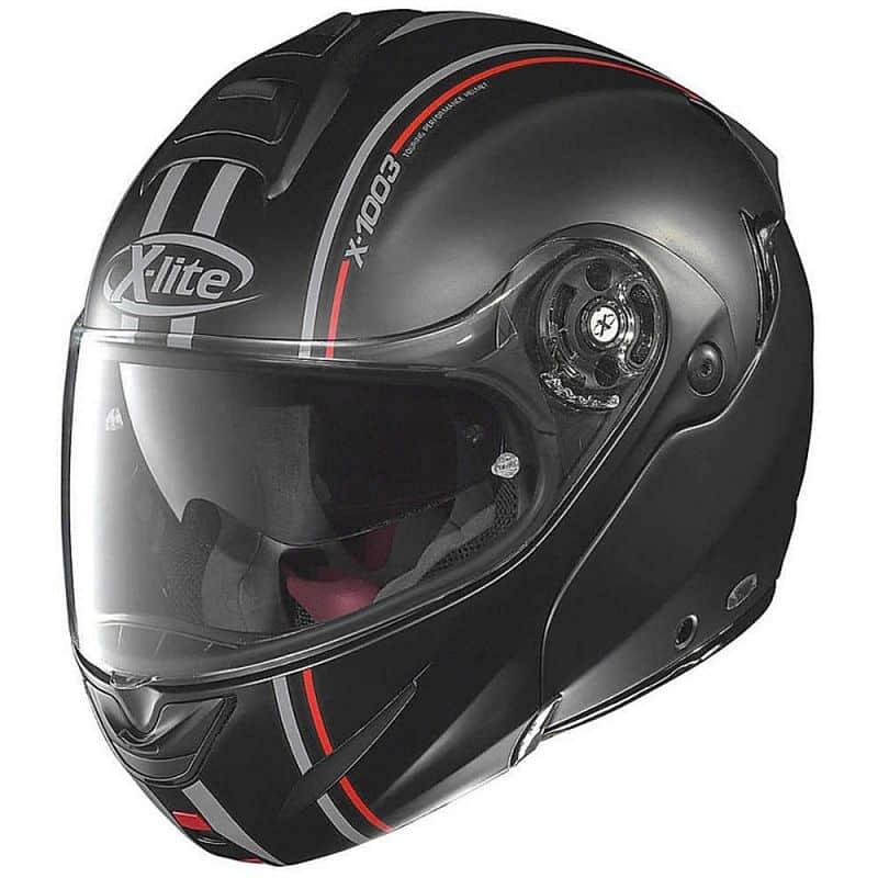 Moto helma X-lite X-1003 Millstatt N-Com