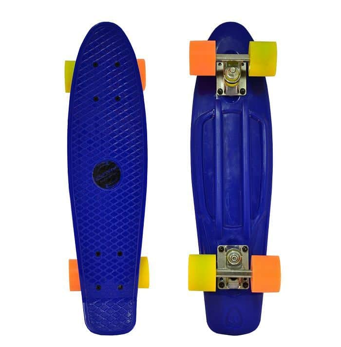 "Penny board California 22,5"" DARK BLUE"