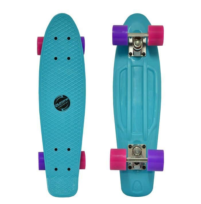 "Pennyboard California 22,5"" MINT"