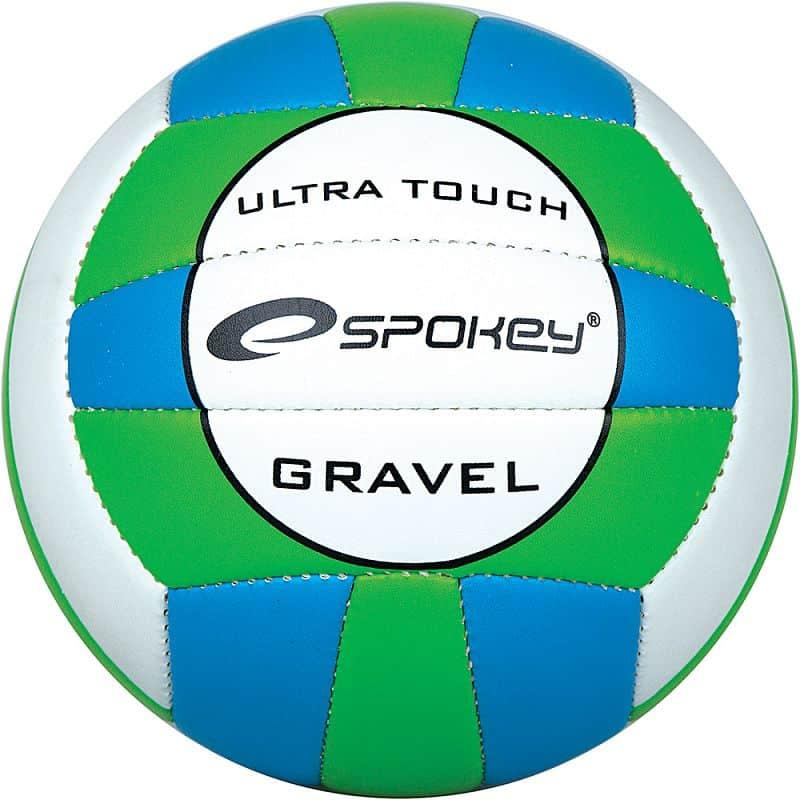 GRAVEL-Volejbalový míč - zelený č.5