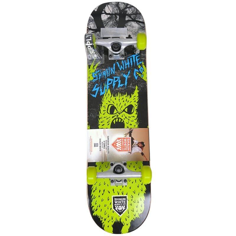 Skateboard Shaun White Spook