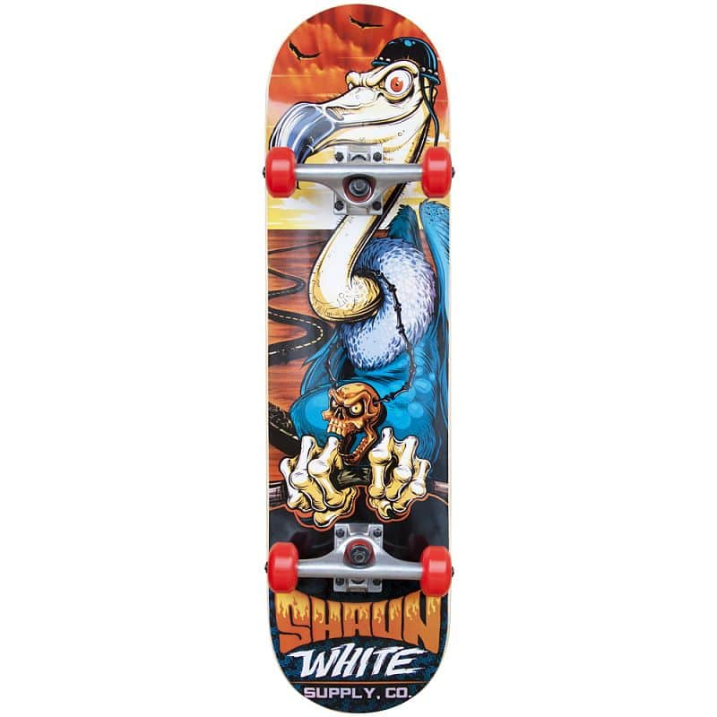 Skateboard Shaun White Vulture