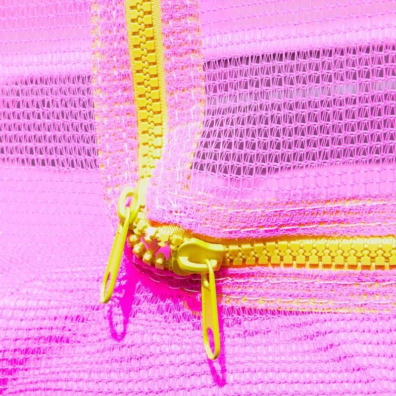Ochranná síť pro trampolínu inSPORTline Lily 183 cm