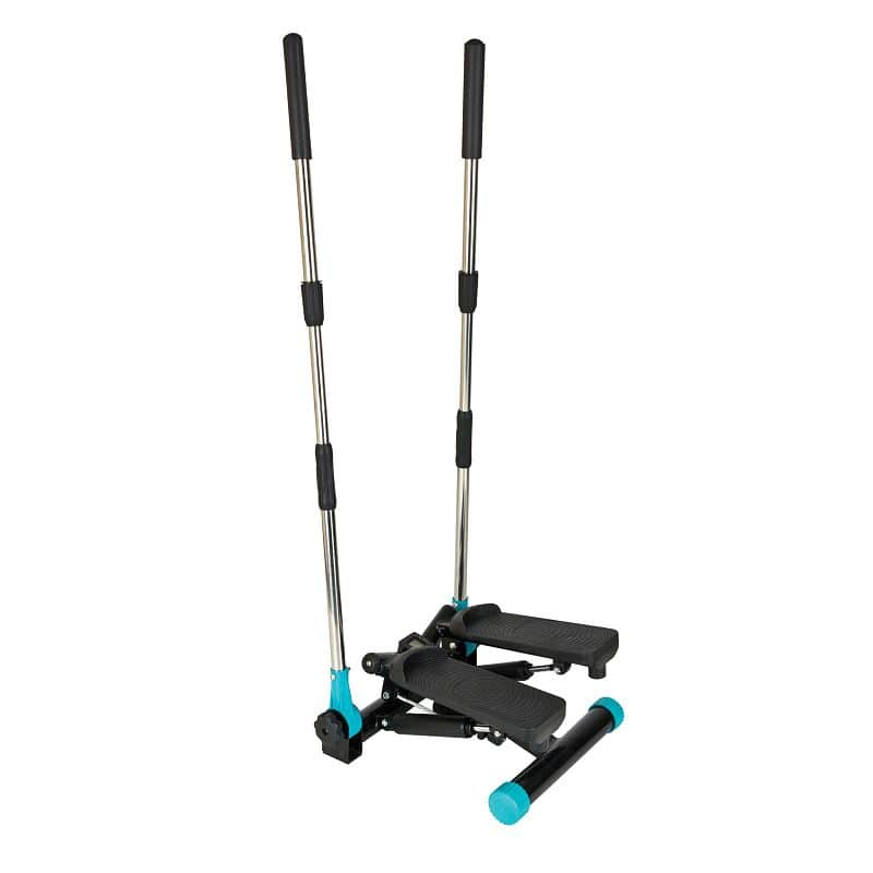 Stepper Nordic Walking s rameny