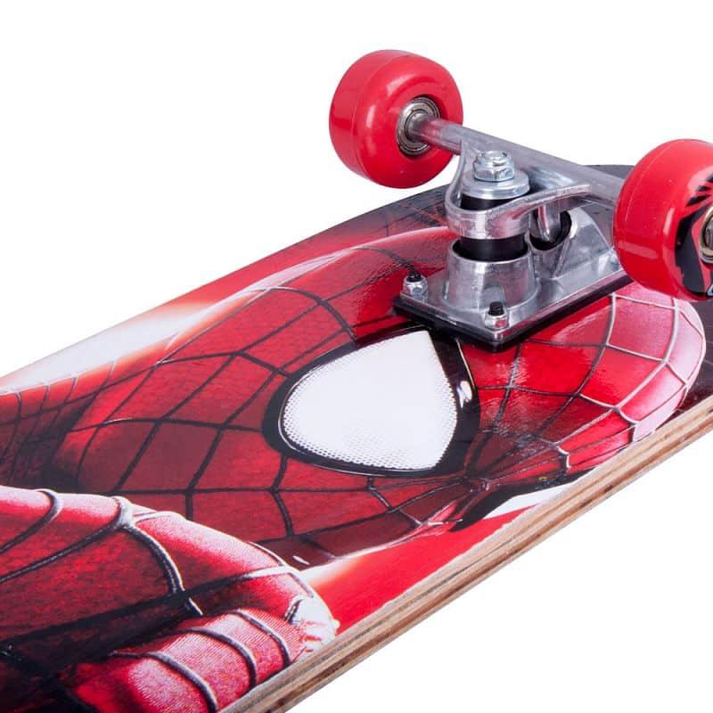 Skateboard Spiderman OSPI009