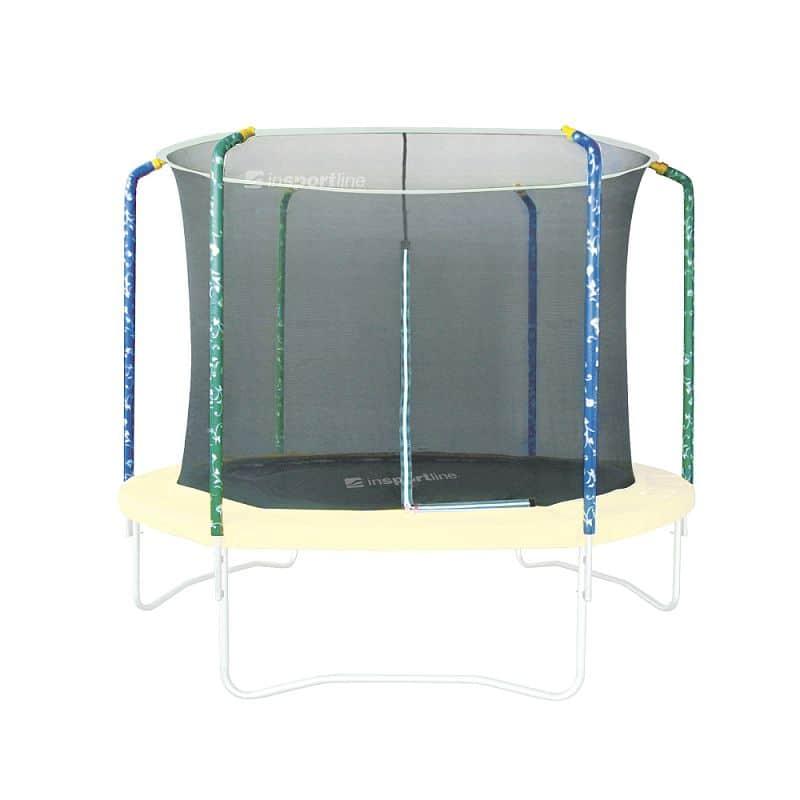 Ochranná síť pro trampolínu inSPORTline Sun 244 cm