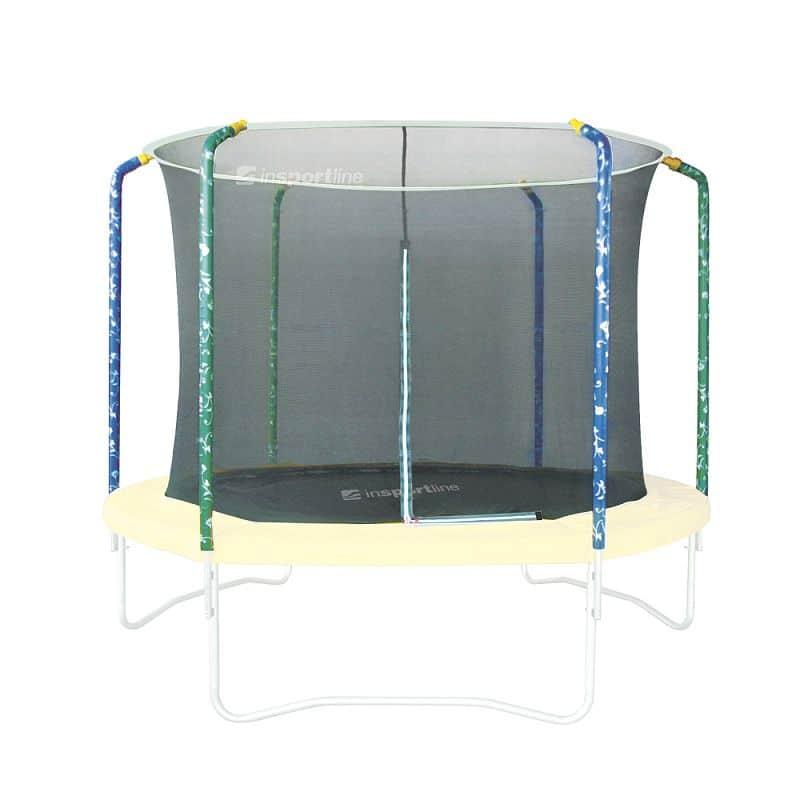 Ochranná síť pro trampolínu inSPORTline Sun 305 cm
