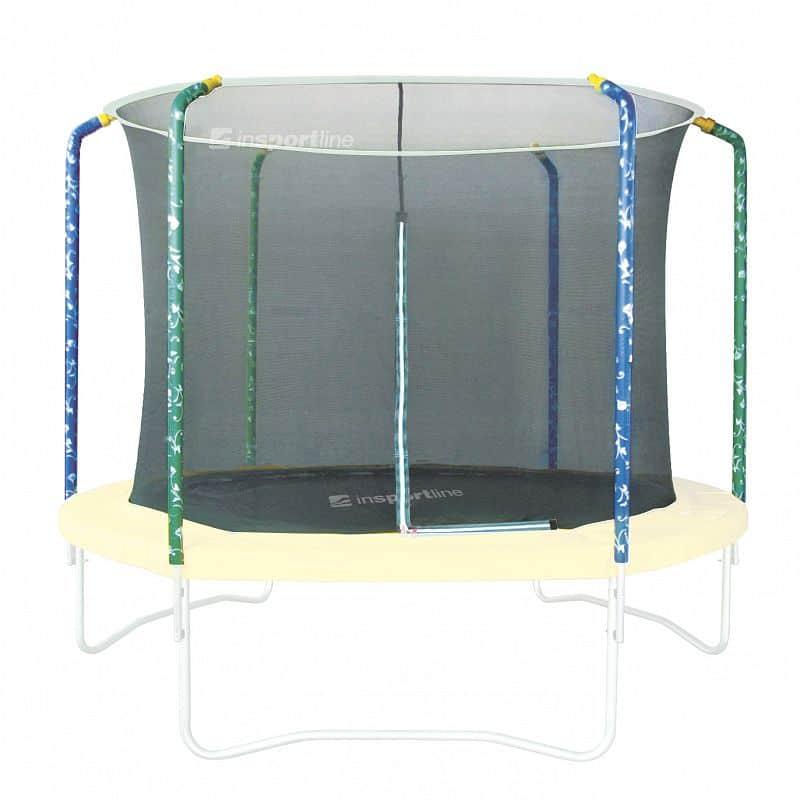 Ochranná síť pro trampolínu inSPORTline Sun 396 cm
