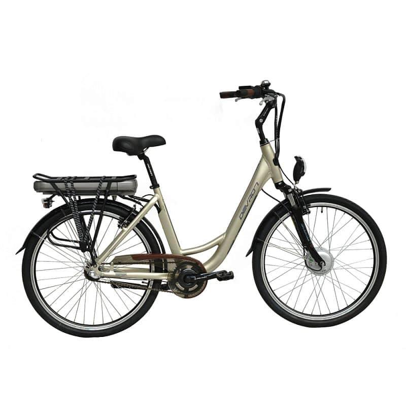 Elektrokolo Devron 26120 - model 2016