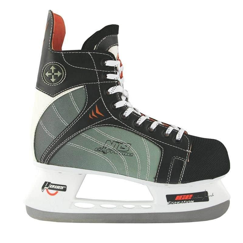 Hokejové brusle NILS NH 401 S