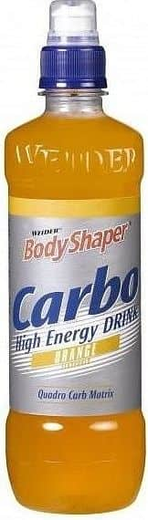 Carbo High Energy Drink 500ml