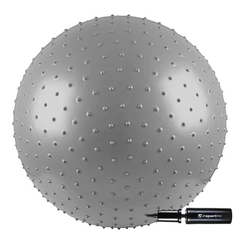 Gymnastický a masážní míč 65 cm