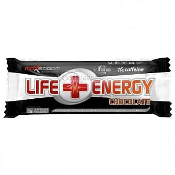 MAX SPORT LIFE ENERGY 50g - VÝPRODEJ