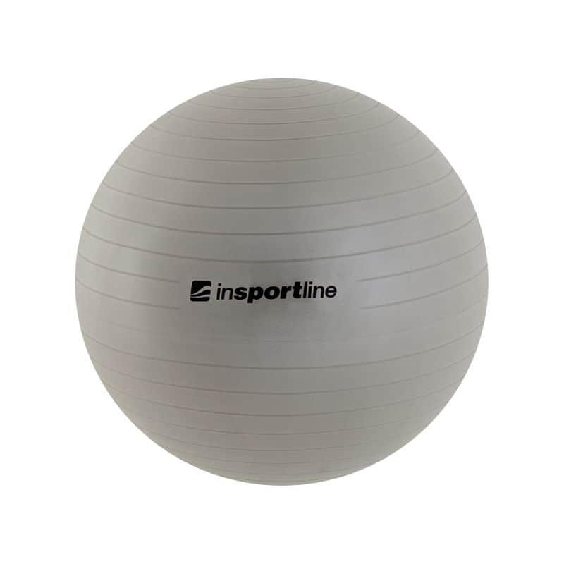 Gymnastický míč inSPORTline Comfort Ball 55 cm