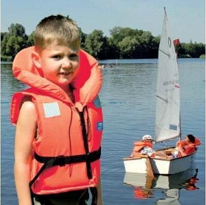 Bema Záchranná vodácká vesta mini