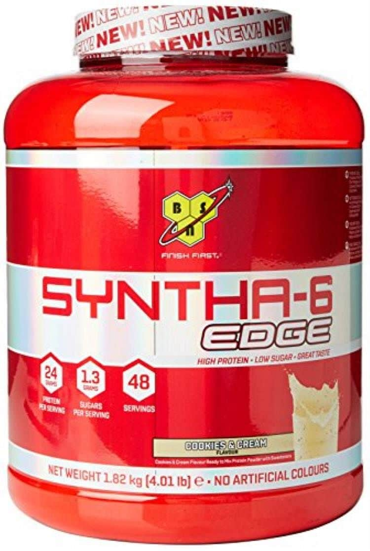 Syntha 6 EDGE 1,82kg - cookies and cream