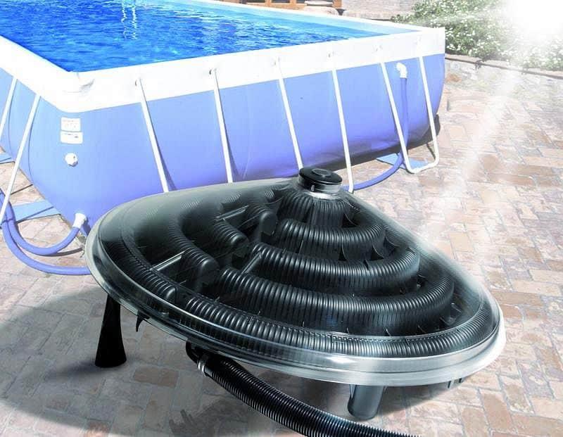 Solární ohřívač bazénové vody Bestway