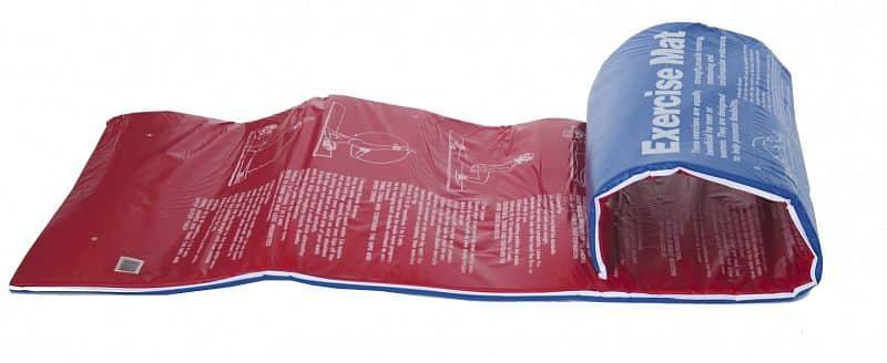 Gymnastická podložka SPARTAN 2,5 cm