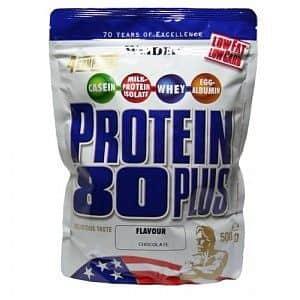 Protein 80 Plus - Weider - VÝPRODEJ