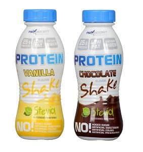 Max sport Protein shake 25 310 ml - VÝPRODEJ