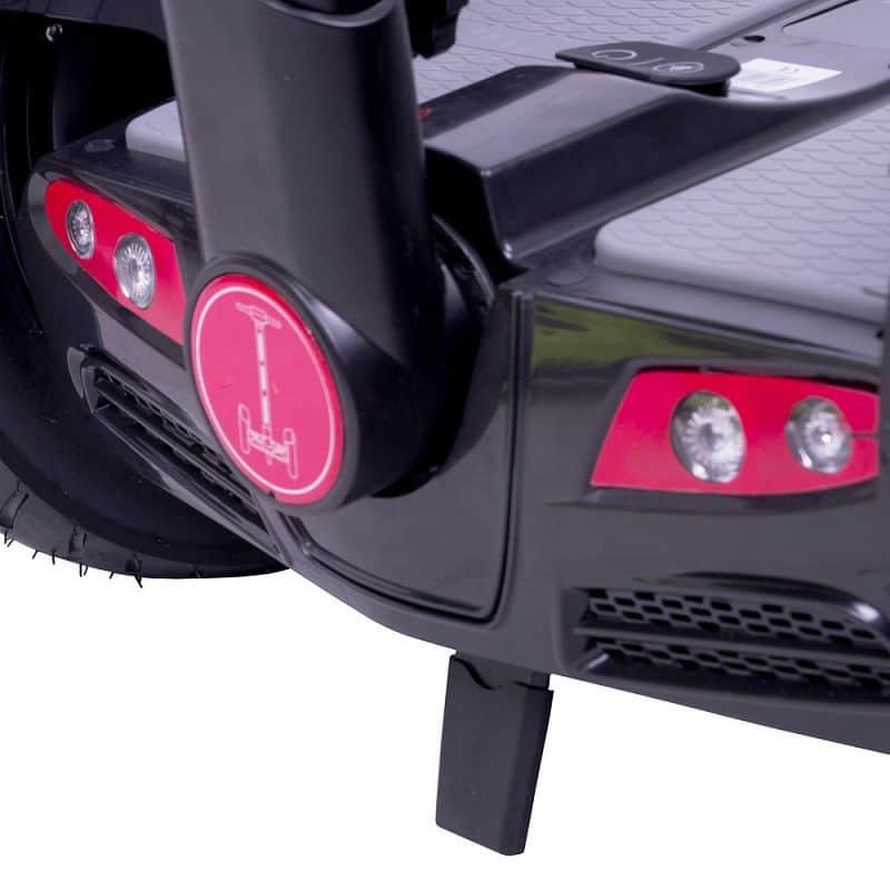 Elektrická dvoukolka Windrunner Handy X3