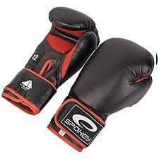 HAYEN2-Boxerské rukavice 10-12oz - všechny velikosti v detailu