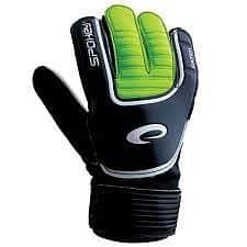 CATCH - brankářské rukavice zelené - všechny velikosti v detailu