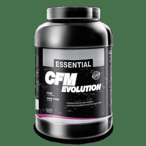 Essential CFM Revolution 2250g latte macchiato