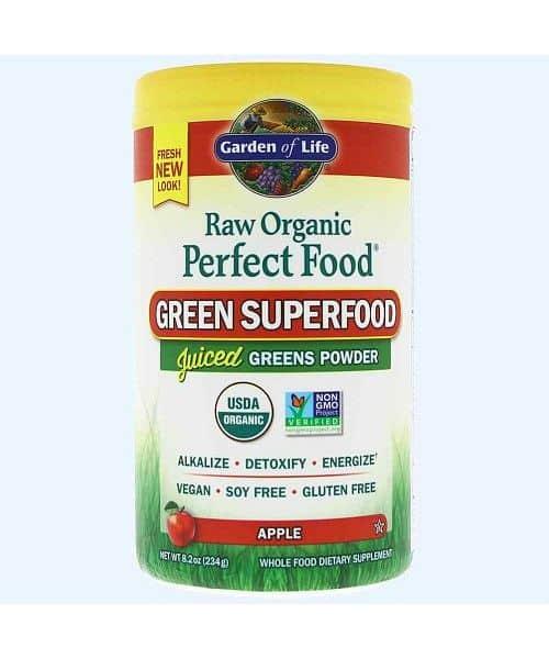 RAW Perfect Food - Jablko 234g