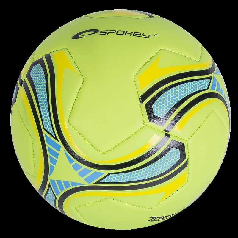 FREEGOL Fotbalový míč č.5 zelený