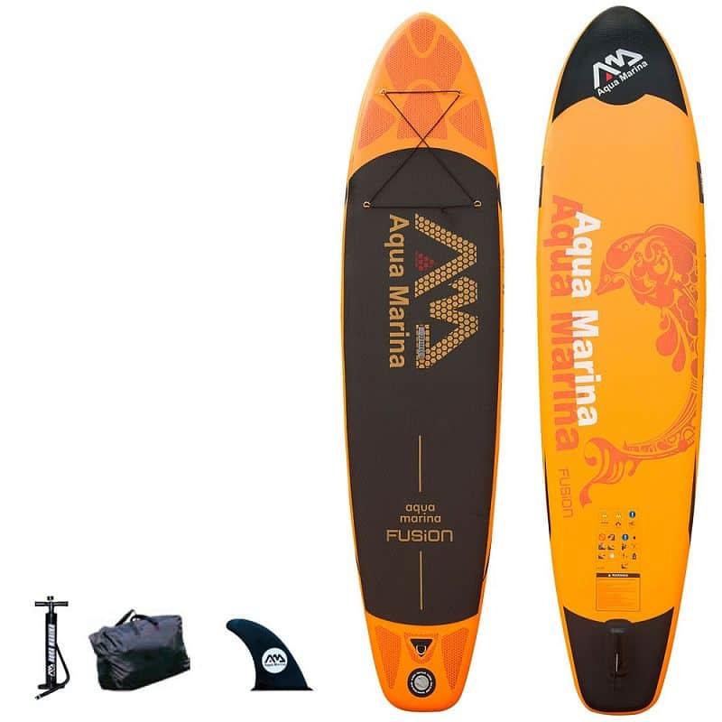 Paddleboard Aqua Marina Fusion